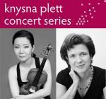 Knysna Plett Concert Series presents YI-Jia Susanne Hou & Annalien Ball