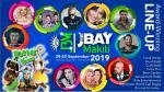 JBay Makiti 2019