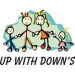 Up with Down's Golf Day