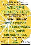 Winter Comedy Fest