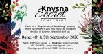 Knysna Secret Something