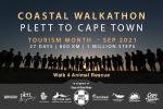 Walk For Animal Rescue – Plett to Cape Town