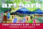 Hermanus Art In The Park