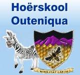 Outeniqua High School: Outeniqua High School