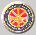 Southern Cape Old Car Club: Southern Cape Old Car Club Garden Route South Africa