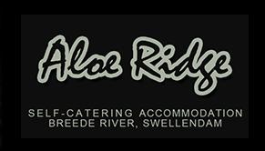 Aloe Ridge Self Catering Accommodation: Aloe Ridge Self Catering Accommodation