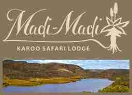 Madi-Madi Karoo Safai Lodge
