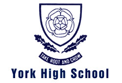 York High School: York High School